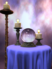 candlescrystalball